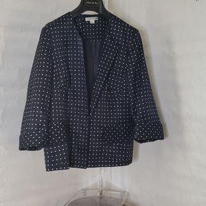 Pendleton blazer